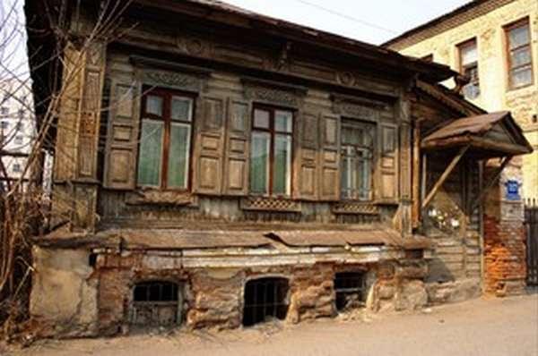 Программа переселения жителей из ветхих построек в новое жилье