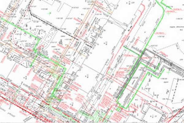Геоподоснова как важный этап проектирования земельного участка
