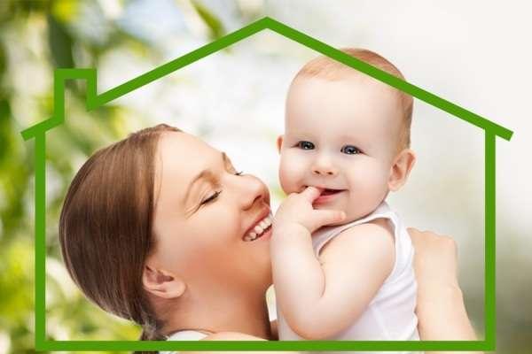 Что нужно и как прописать ребенка по месту прописки матери