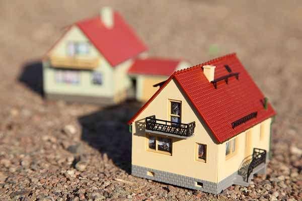 Садовый дом в собственность
