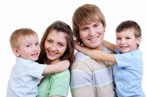 Условия программы молодая семья