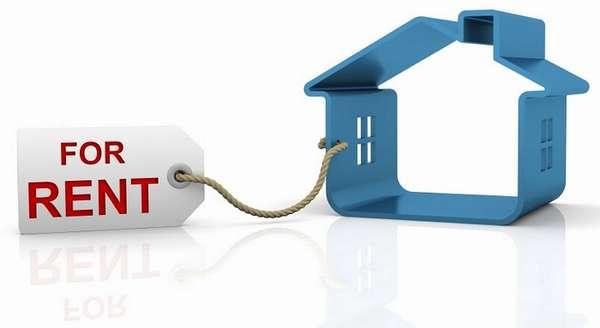 Найм или аренда жилья