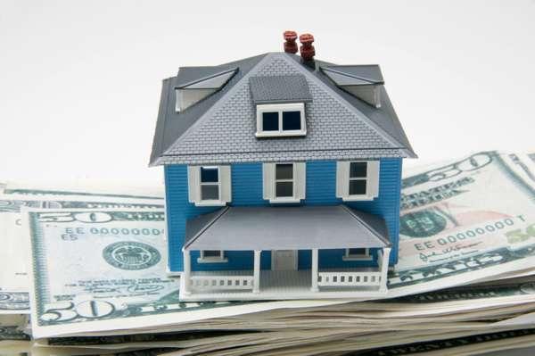 Приобретение залоговой квартиры у банка