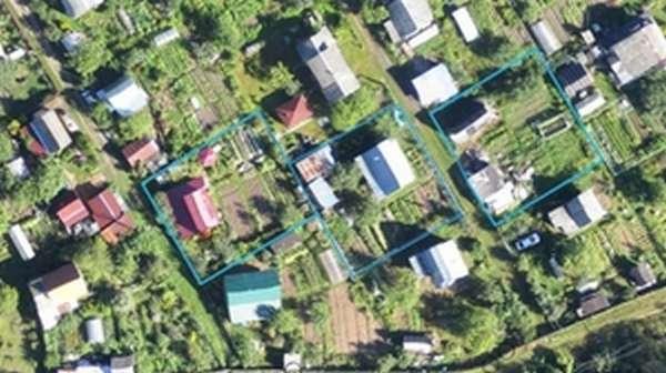Как уточнить границы земельных участков