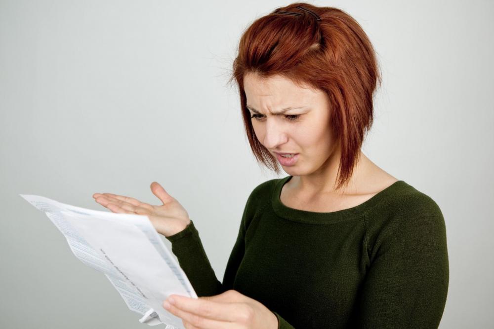 Отказ в подписании новой редакции должностной инструкции: как ...