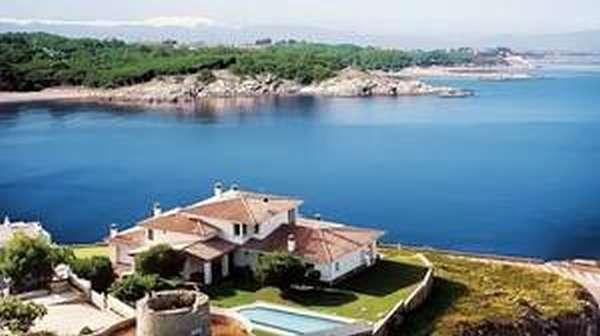 Вилла в Испании - особенности архитектуры