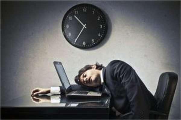 Работа в ночное время