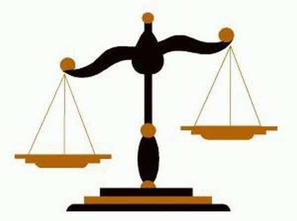 право и законодательство