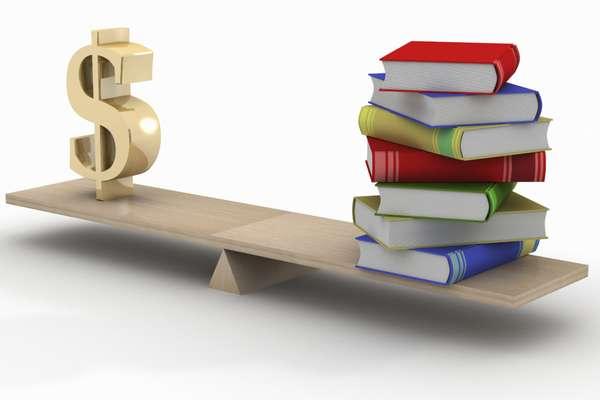 Налоговый вычет за обучение - Правовой Центр ВЕСТ