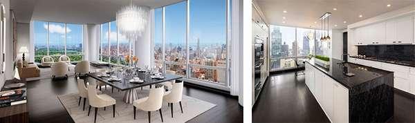 самое дорогое жилье в мире