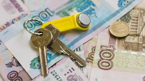 Выгода от сдачи ипотечного жилья