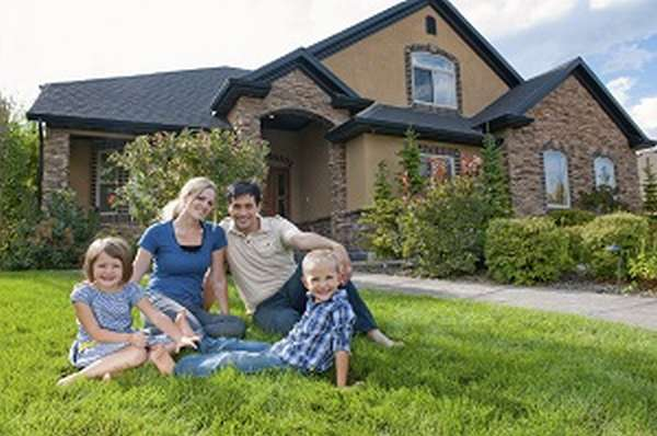 приобретение недвижимости
