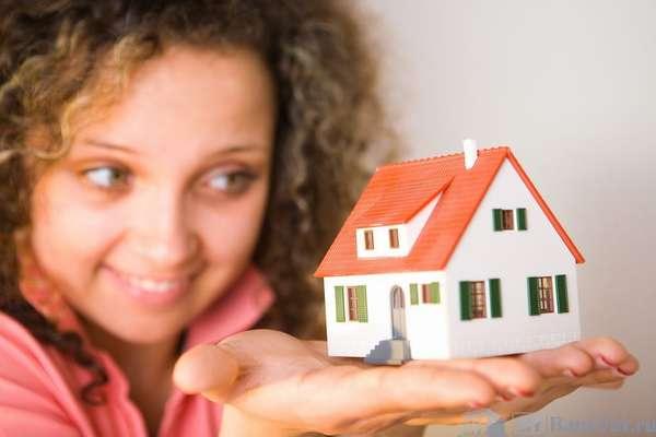 Кто может вазять ипотеку