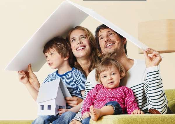 госсубсидии на покупку жилья