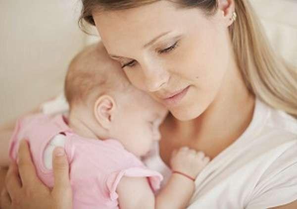 появление первого малыша