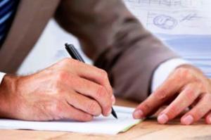 Закон определил исчерпывающий список для приостановки регистрации