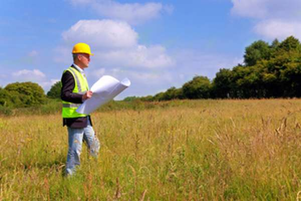 Как надо выбирать земельный участок