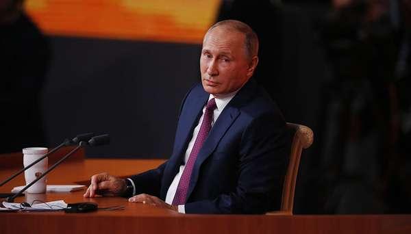 амнистия по жкх от Путина