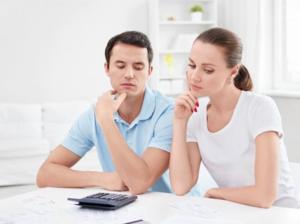 Посчитайте свои доходы и расходы, сможете ли вы позволить себе покупку жилья?