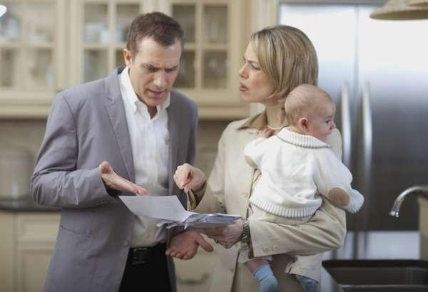 признание отцовства в судебном порядке