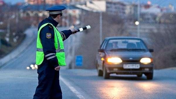 Штраф за отсутствие ОСАГО в размере от 500 до 800 рублей