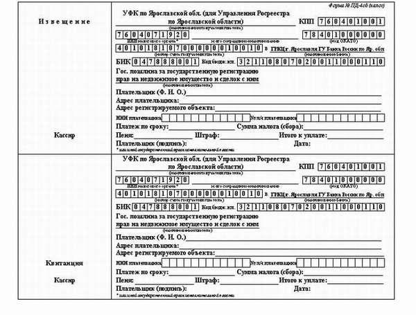 Госпошлина для регистрации договора аренды для ип сроки подачи декларации по ндфл ип