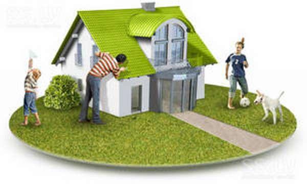 Ипотека для молодой семьи в банке