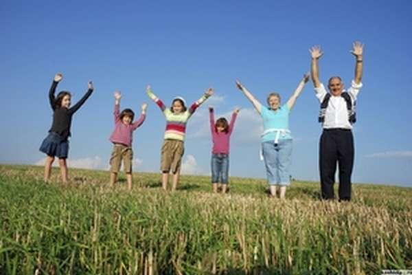 Многодетным семьям выдача земельного участка