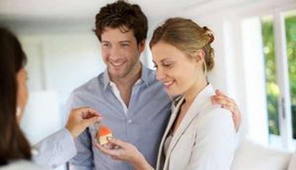 Покупка квартиры в ипотеку без первого взноса