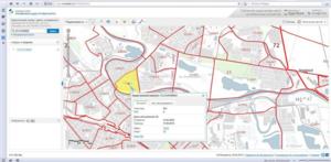 С помощью публичной кадастровой карты можно быстро найти сведения о любом объекте