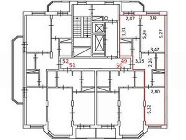 Где можно взять технический план готовой постройки