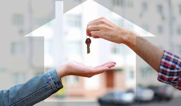 сдать квартиру в аренду через агентство