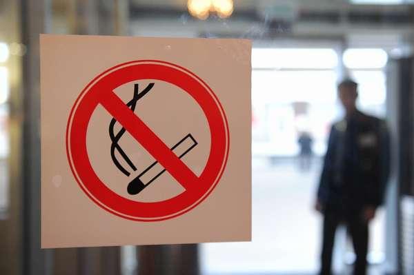 можно ли курить в подъезде (главный ключ)