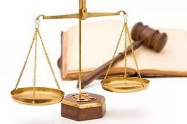 закон и правовые акты