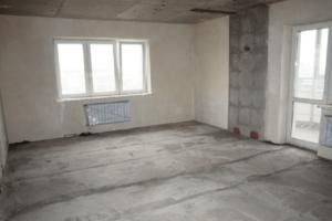 Черновая отделка квартиры в Уфе
