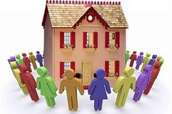 Многоквартирный дом - объект сложный