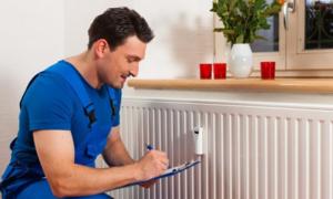 Как расчитать оплату за отопление
