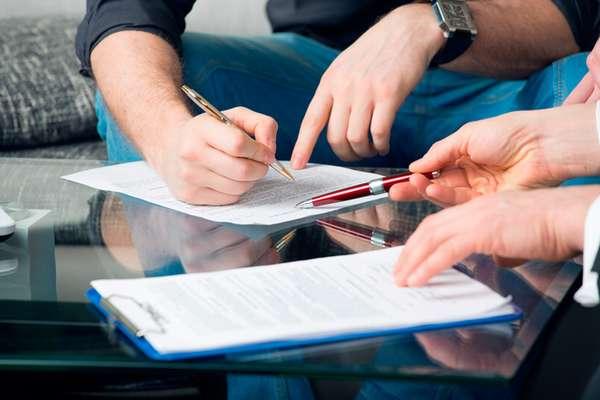 Порядок регистрации договора аренды