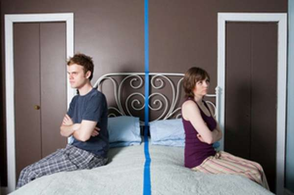 Дележка квартиры при разводе