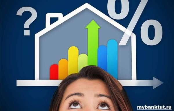Как рефинансировать ипотеку в Тинькофф банке
