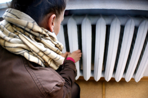 В жилищной инспекции строго следят за соблюдением сроков отопительного сезона