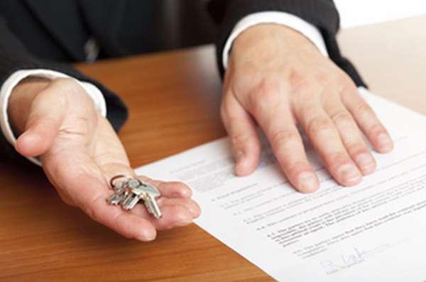 Как составляется уведомление о продаже доли недвижимости