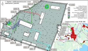 Градостроительный план земельного участка - один из важнейших документов