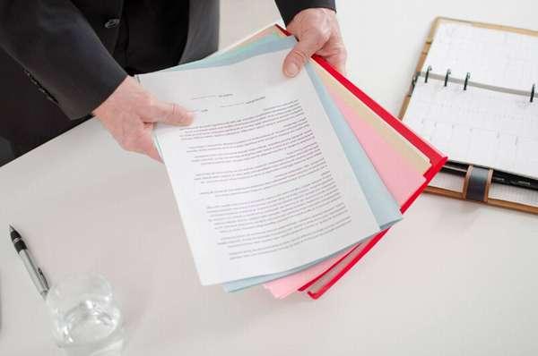 Какие нужны документы для регистрации договора аренды