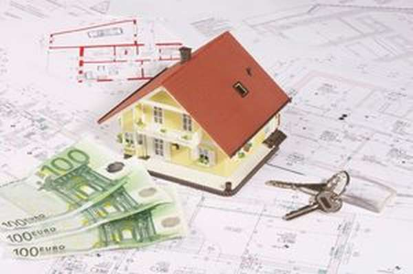 Как рассчитывается цена квартиры