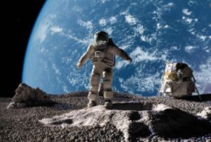 Сколько стоит участок на луне и где можно его купить?