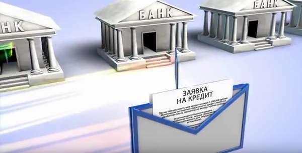 Заявка на кредит во все банки: преимущества, риски