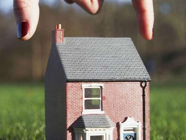 приватизация дачного домика на приватизированной земле