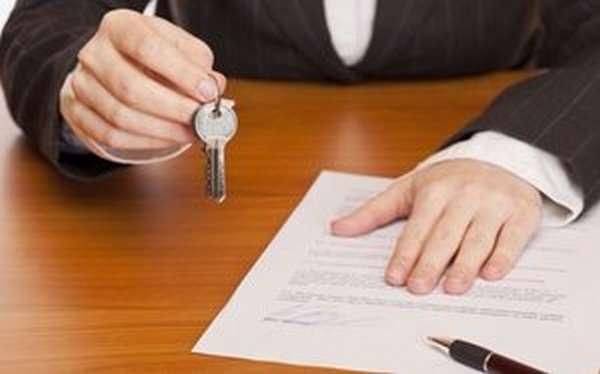 Заключение договора о ренте недвижимости с пожизненным проживанием
