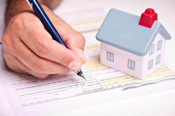 срок действия закладной по ипотеке